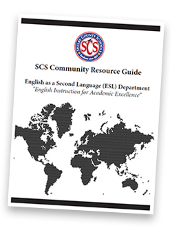 SCS Community Resource Guide
