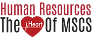 Human Resources The Heart of SCS