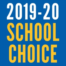 APPLY NOW FOR 2019-20 SCHOOL CHOICES! Get More Info on Optional Schools & General Choice Here.