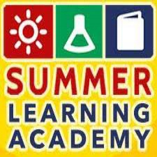 FREE Summer Fun & Learning at 40 SCS Sites! 2019 Summer Learning Academy Applications Open March 25!