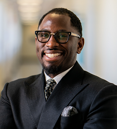 Kenneth M. Walker II - General Counsel & Chief Legal Officer